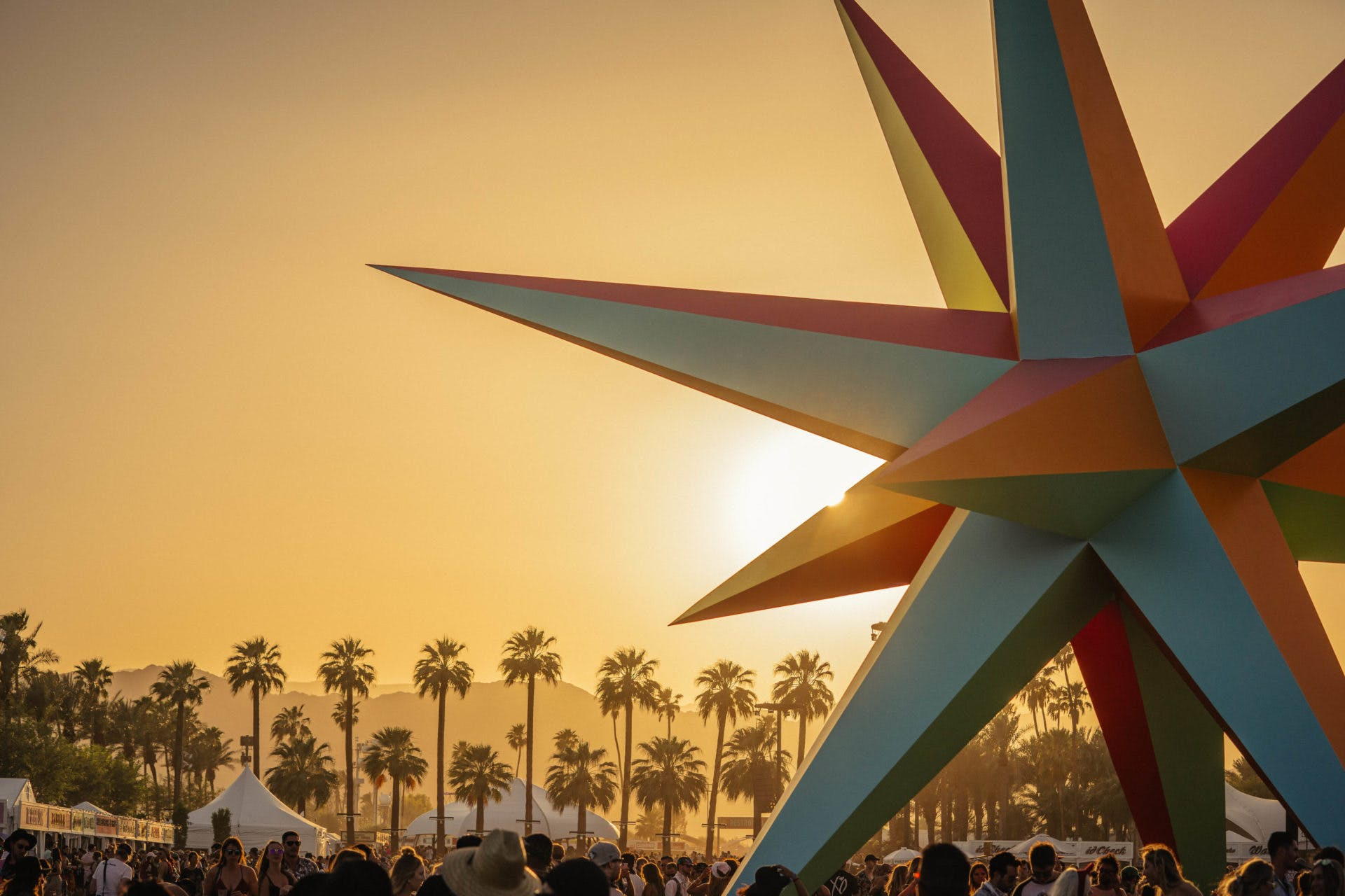 Coachella 2020 Weekend 1 Official Ticket Exchange | Lyte